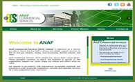 ANAF Commercial Services